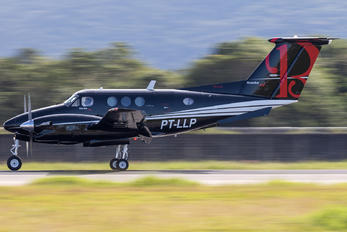 PT-LLP - Private Beechcraft 90 King Air