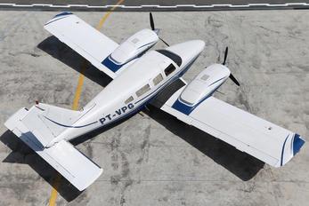 PT-VPG - Private Embraer EMB-810D Seneca III
