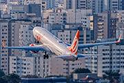 PR-GTG - GOL Transportes Aéreos  Boeing 737-800 aircraft