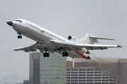N289MT - Raytheon Flight Test Operations Boeing 727-200 (Adv) aircraft