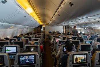 9V-SWA - Singapore Airlines Boeing 777-300ER