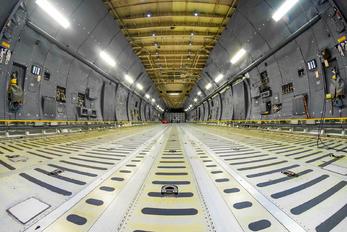 86-0015 - USA - Air Force Lockheed C-5M Super Galaxy