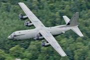 ZH868 - Royal Air Force Lockheed Hercules C.4 aircraft