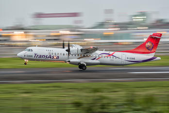 B-22815 - TransAsia Airways ATR 72 (all models)