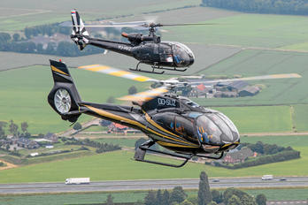OO-SUZ - Private Eurocopter EC130 (all models)