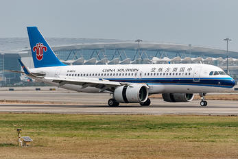 B-8670 - China Southern Airlines Airbus A320 NEO