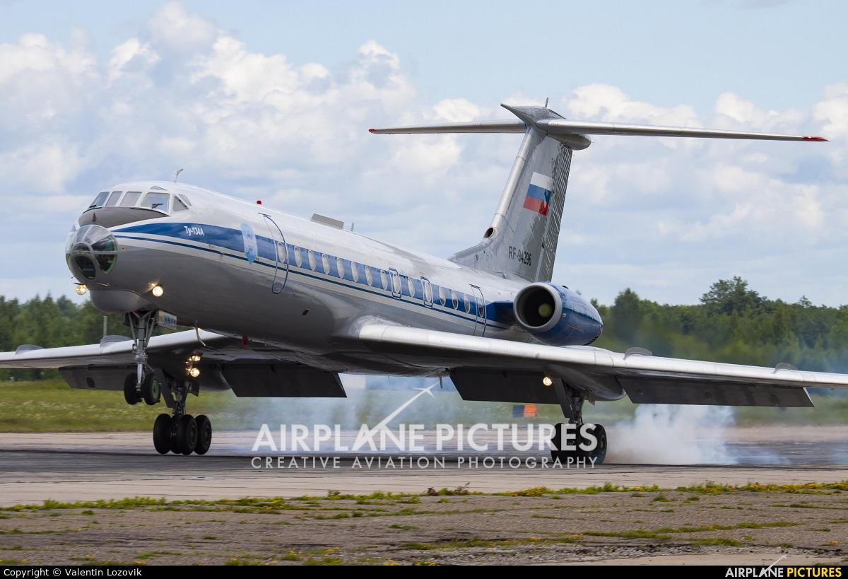 Russia - Air Force RF-94296 aircraft at Tver - Migalovo