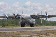 RF-09309 - Russia - Air Force Antonov An-22 aircraft