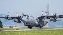 74-1661 - USA - Air Force Lockheed C-130H Hercules aircraft
