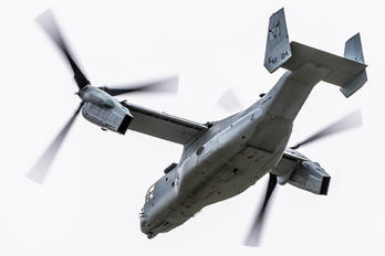166484 - USA - Marine Corps Bell-Boeing V-22 Osprey