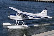 C-FZZJ - Seair Seaplanes de Havilland Canada DHC-2 Beaver aircraft