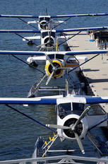 - - Seair Seaplanes de Havilland Canada DHC-2 Beaver