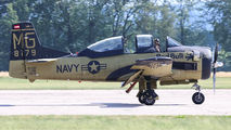 OE-ESA - The Flying Bulls North American T-28B Trojan aircraft