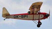OK-KUU 56 - Private Homebuilt Racek PB6(Replica) aircraft