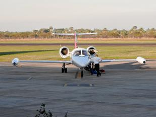 LV-BPA - Flying America Learjet 35