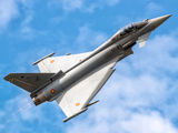 C.16-51 - Spain - Air Force Eurofighter Typhoon S aircraft
