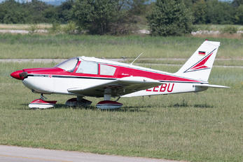 D-EEBU - Private Piper PA-28 Cherokee