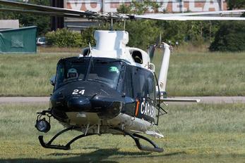 MM81447 - Italy - Carabinieri Agusta / Agusta-Bell AB 412