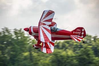 D-EIRV - Private Pitts S-1S Special