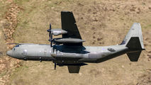 ZH871 - Royal Air Force Lockheed Hercules C.4 aircraft