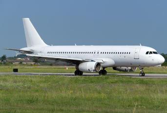 SU-TCF - FlyEgypt Airbus A320