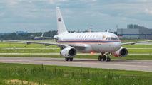 701 - Armenia - Air Force Airbus A319 CJ aircraft