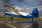 RA-40728 - Private Antonov An-2 TP-301 aircraft