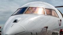 HB-JWA - REGA Swiss Air Ambulance  Bombardier Challenger 650 aircraft