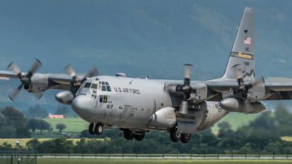 74-1688 - USA - Air Force Lockheed C-130H Hercules
