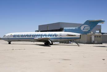 HC-BVT - Ecuatoriana Boeing 727-200 (Adv)