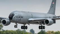 57-1461 - USA - Air Force Boeing KC-135R Stratotanker aircraft