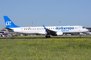 EC-KYO - Air Europa Express Embraer ERJ-195 (190-200) aircraft