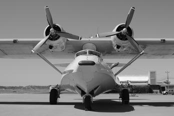 N427CV - Private Consolidated PBY-5A Catalina