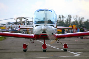 - - Private CZAW / Czech Sport Aircraft SportCruiser