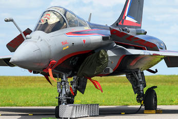 4-GI - France - Air Force Dassault Rafale C