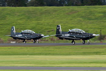 NZ1403 - New Zealand - Air Force Beechcraft T-6 Texan II