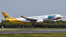 RP-C3346 - Cebu Pacific Air Airbus A330-300 aircraft