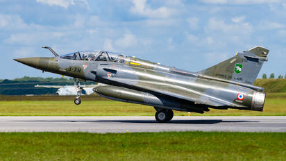 652/3-XN - France - Air Force Dassault Mirage 2000D