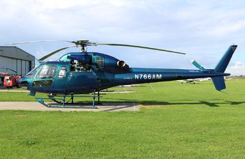 N766AM - Private Eurocopter AS355 Ecureuil 2 / Squirrel 2
