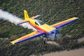 #2 Romanian Airclub Extra 300L, LC, LP series YR-EWH taken by Vali Muresan