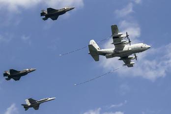 169227 - USA - Marine Corps Lockheed KC-130J Hercules