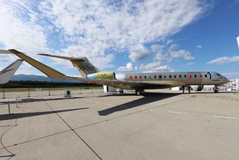 C-GLBO - Bombardier Bombardier BD700 Global 7500