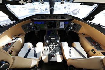 N796GL - Bombardier Bombardier BD-700 Global 6000