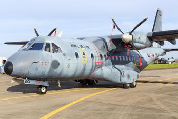 62-IM - France - Air Force Casa CN-235M