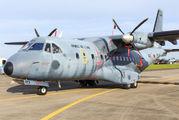62-IM - France - Air Force Casa CN-235M aircraft