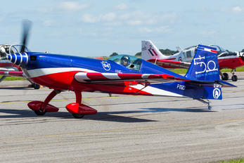 F-TGCI - France - Air Force Extra 330SC