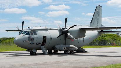 46-85 - Italy - Air Force Alenia Aermacchi C-27J Spartan