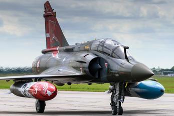 3-IT - France - Air Force Dassault Mirage 2000B