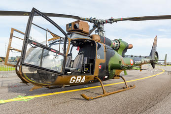 4026 - France - Army Aerospatiale SA-341 / 342 Gazelle (all models)