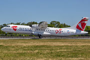 CSA - Czech Airlines OK-NFU image